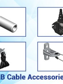 Advantages of Using AB Cable Accessories