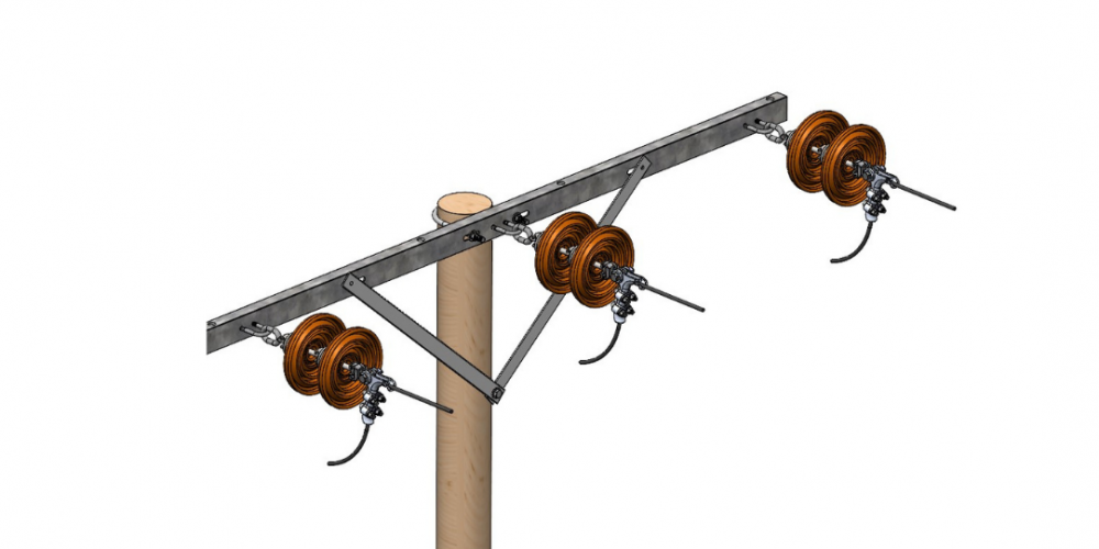 Important Facts To Know About Pole Line Hardware